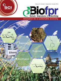 Industrial Biotechnology 2012
