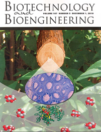 Biotechnology and Bioengineering 2010