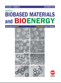 Biobased Materials and Bioenergy 2010