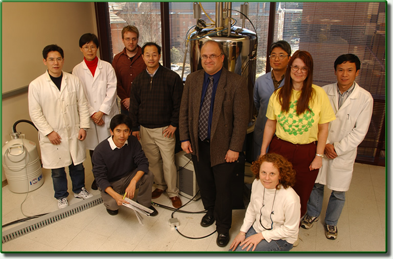 2004 Research Group